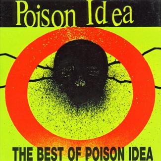 Poison Idea—The Best of Poison Idea (2000)