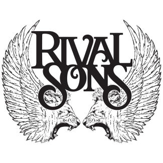 Rival Sons—Rival Sons (2011)