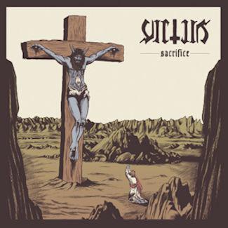 Victus—Sacrifice EP (2018)